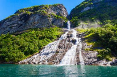 Geirangerfjorden