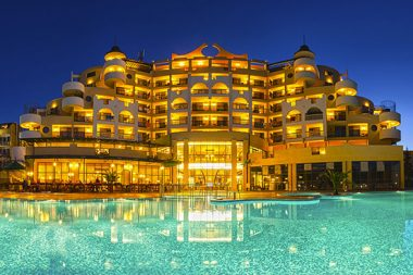 Imperial Resort Hotel