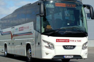 Trenger du en buss?